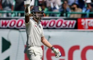 Lokesh Rahul disappointed at not scoring big runs