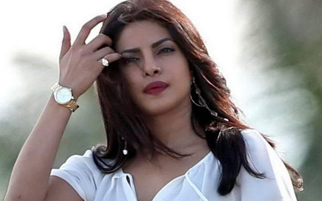 I'm very secure in who I am, the work I do: Priyanka Chopra