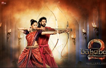 Baahubali 2 Review: Fantasy-esque brilliant finale but a drag at times
