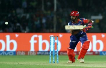 Iyer stars in Delhi's 2-wicket win over Gujarat