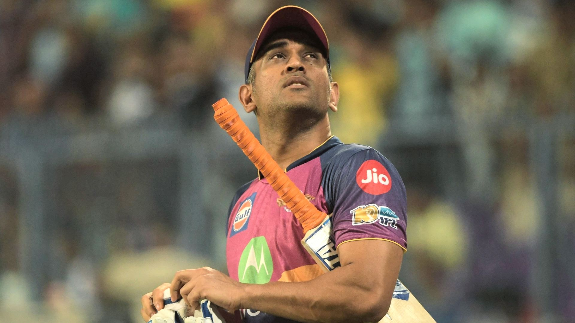 Selectors back Dhoni; recall Rohit, Shami for Champions Trophy