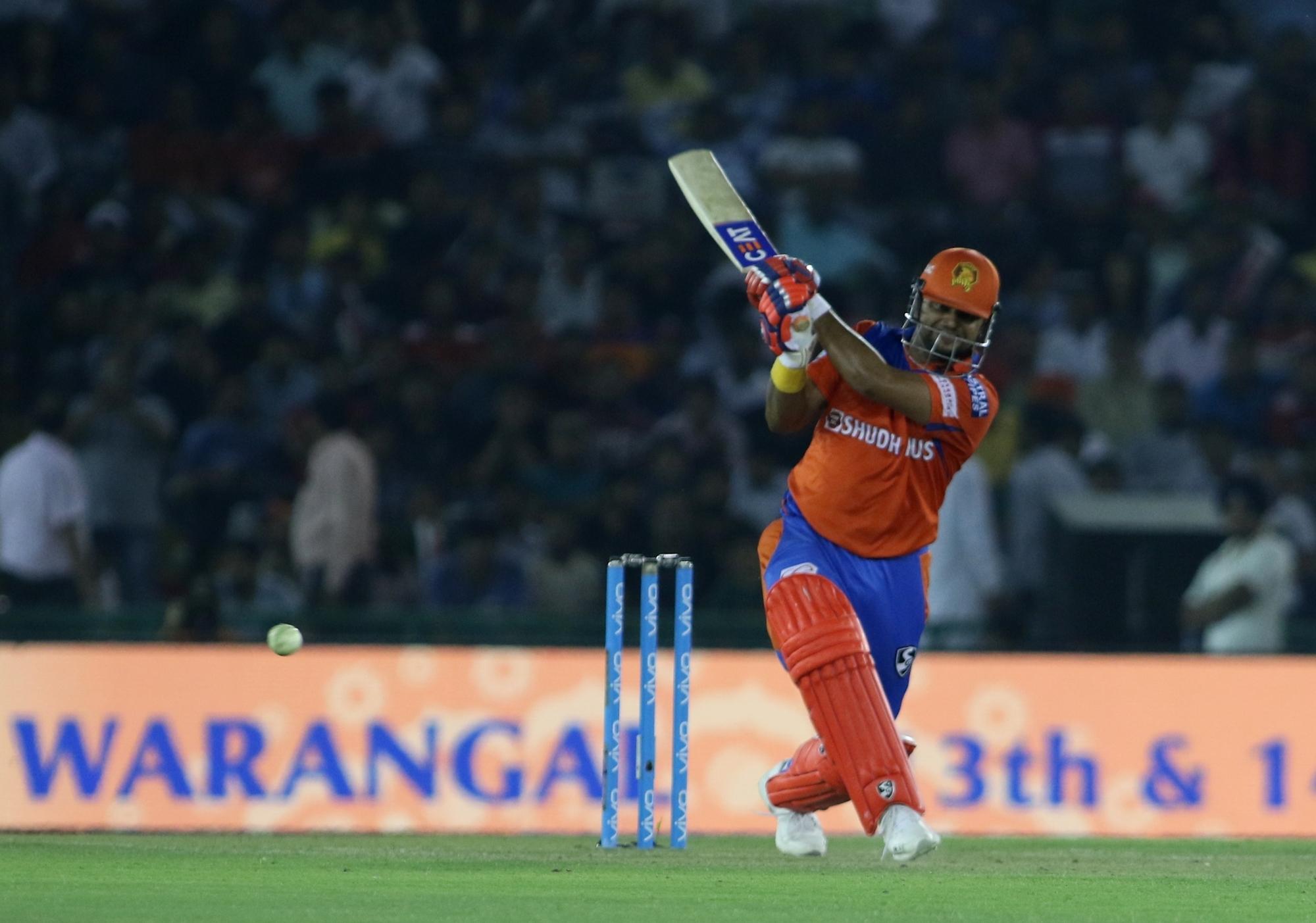 Gujarat beat Punjab in thrilling finish