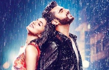 Shraddha and Arjun's Half Girlfriend to clash with Irrfan's Hindi Medium