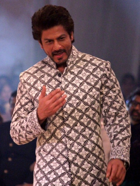 SRK, Salman, Akshay among world's highest-paid celebrities