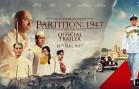 PARTITION:1947 | OFFICIAL TRAILER | GURINDER CHADHA | A. R. RAHMAN | HUMA QURESHI