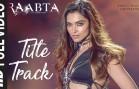 Raabta Title Song | Deepika Padukone, Sushant Singh Rajput, Kriti Sanon