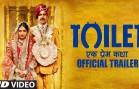 Toilet Ek Prem Katha Official Trailer | Akshay Kumar | Bhumi Pednekar