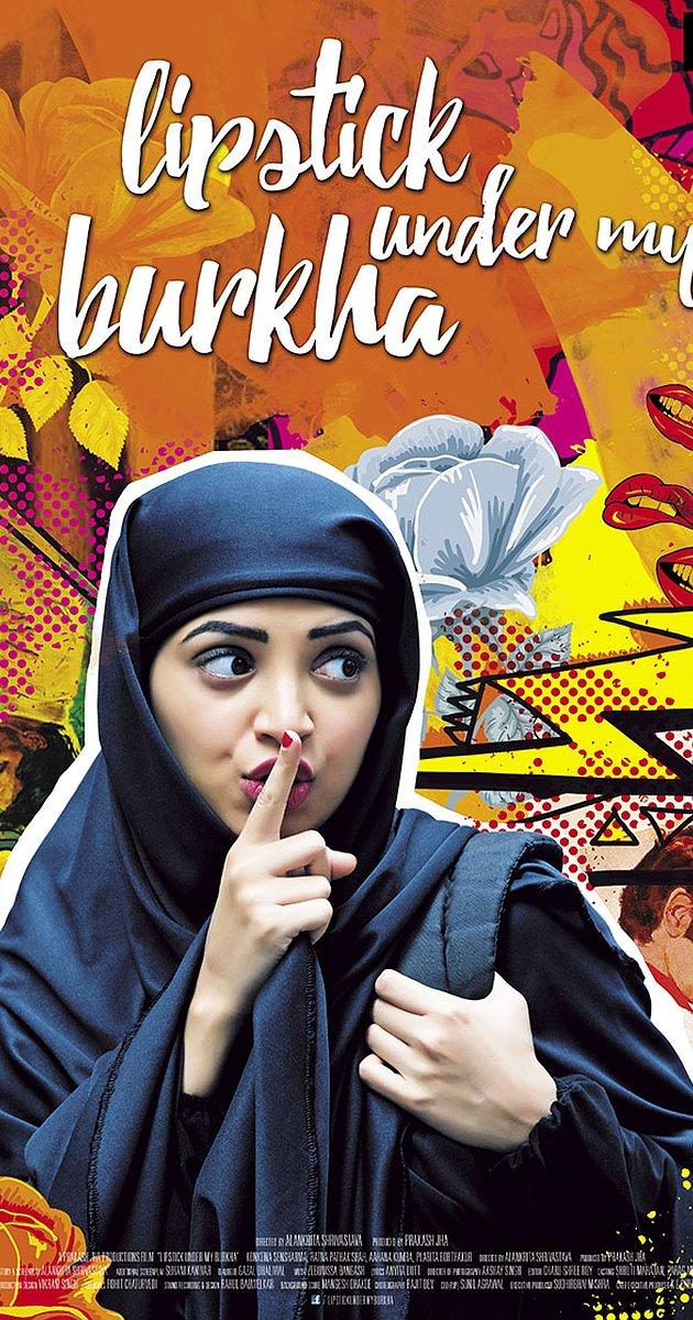 'Lipstick Under My Burkha': Lifelike and Irrepressible (Review)