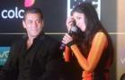 Salman sings 'Happy Birthday' for Katrina in New York