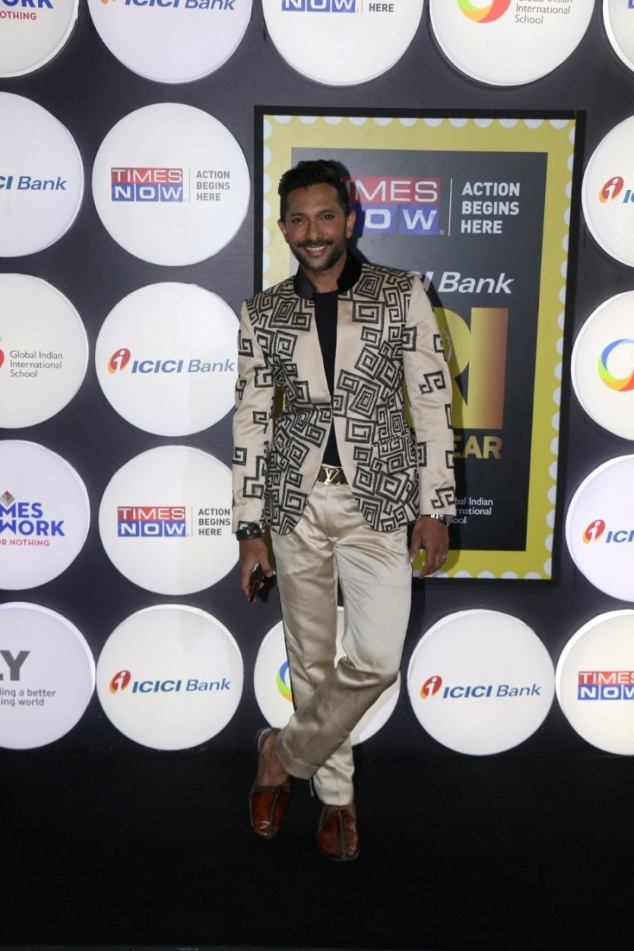 Terence Lewis awarded for work towards dance education