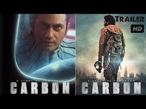 Carbon Official Trailer  Nawazzudin Siddiqui   Jackky Bhagnani   Prachi Desai