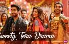 Sweety Tera Drama | Bareilly Ki Barfi | Kriti Sanon | Ayushmann Khurrana | Rajkummar Rao