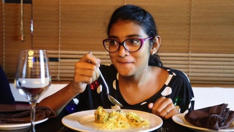 Bamboo Biryani; Innovative yummy cuisine now in Noida