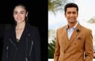 "Alia Bhatt upcoming movie ""Raazi"" wrap up with an emotional message"