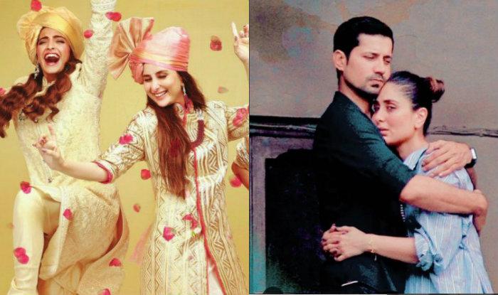 Watch Veere Di Wedding.Watch Video Of Kareena Kapoor S Dance Rehearsals With