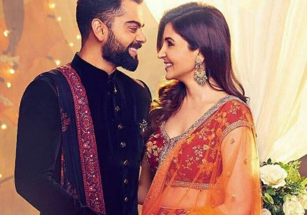 Anushka Sharma is going to marry Virat Kohli goes viral on internet