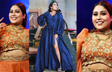 Afsana Khan's 'Buland aawaaz' is sure to take her places in Bigg Boss 15
